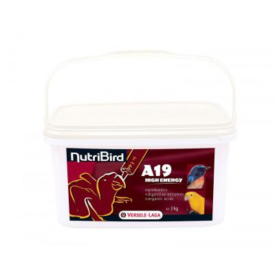 NUTRIBIRD A19 HE