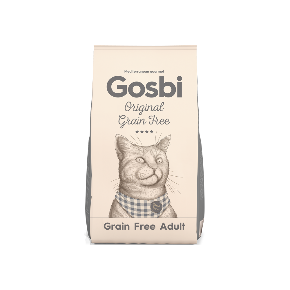 Grain Free Adult